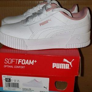 Brand New Puma